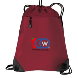 BG810 - W111E020 - EMB - Cinch Pack